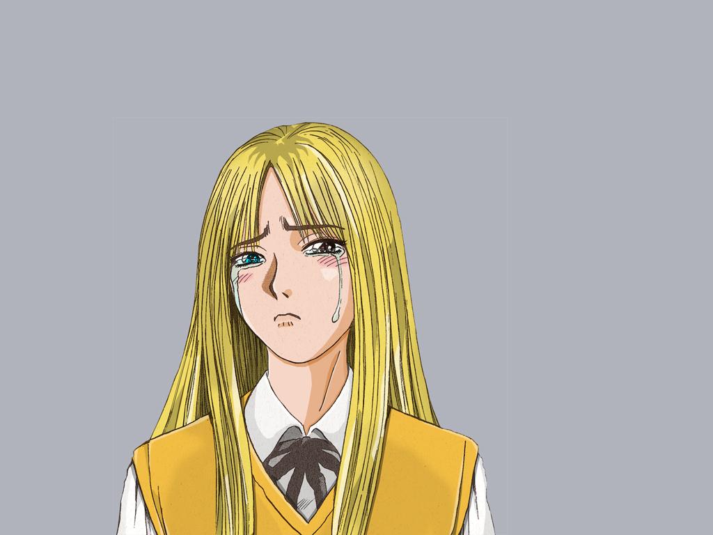 Kanzaki Urumi   Great Teacher Onizuka   Wallpaper 1096577 1024x768