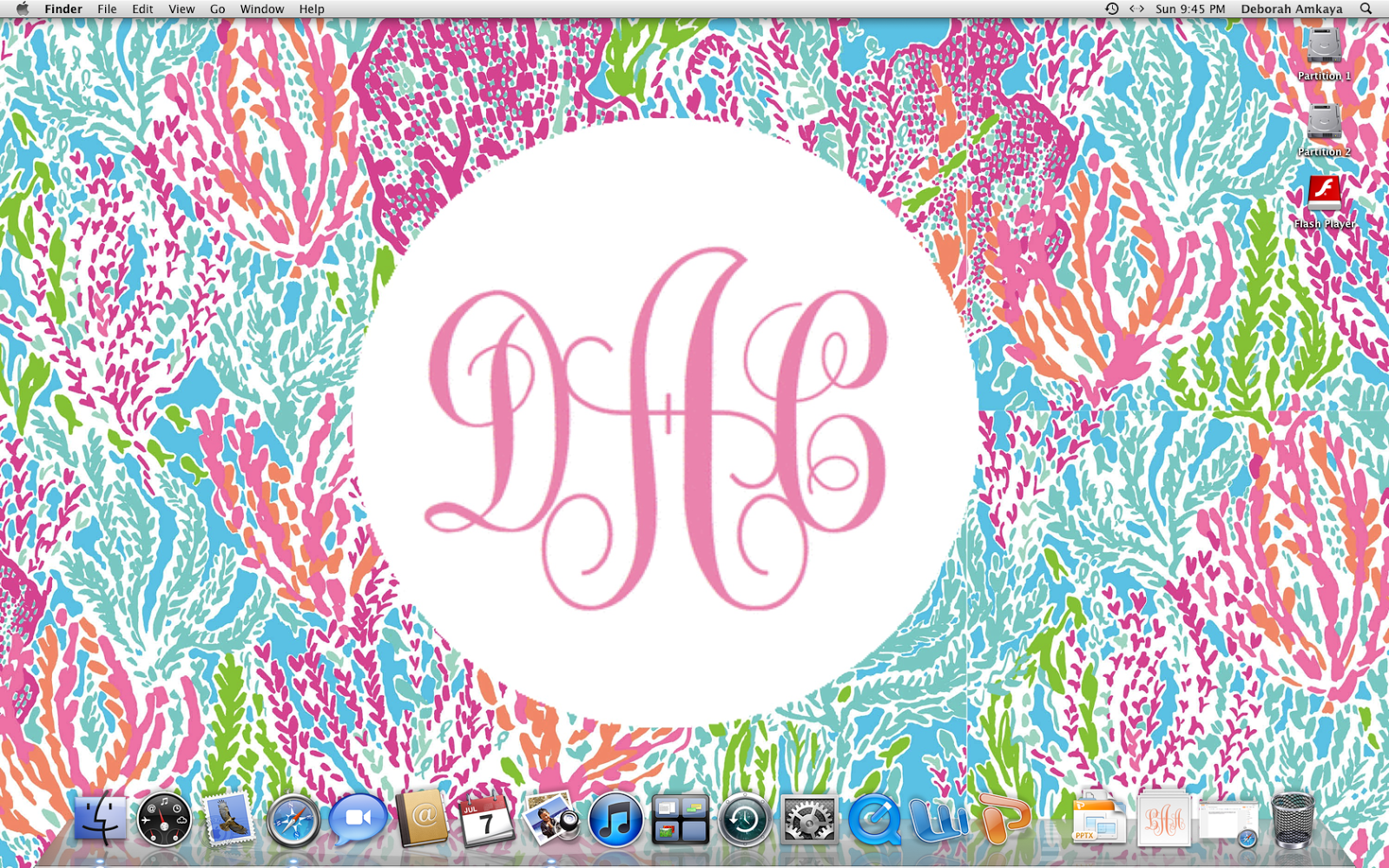 okay so my obsession for monogramming is a little out of control wait 1600x1000