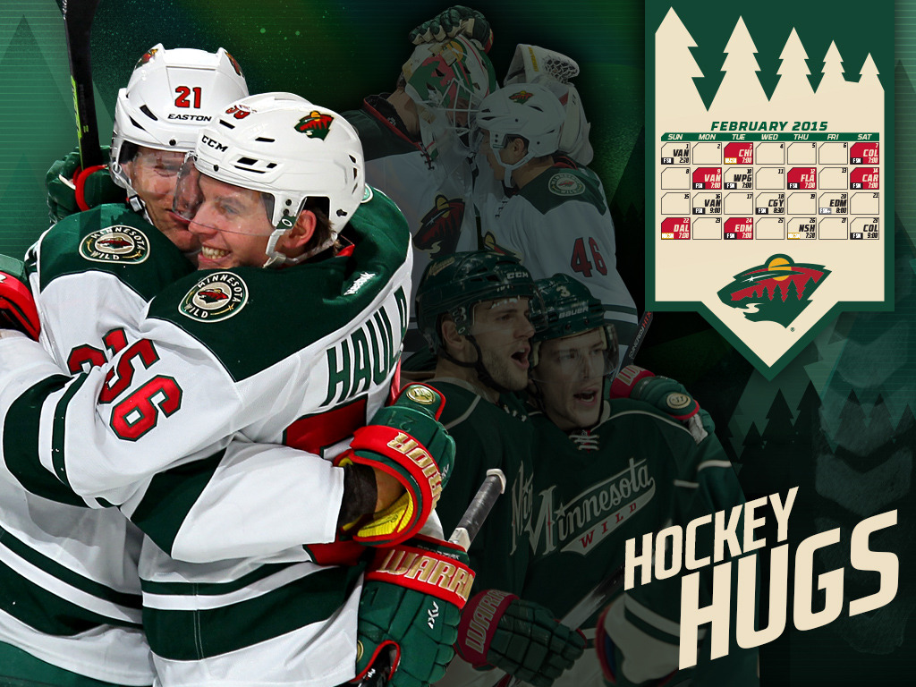 Minnesota Wild Wallpapers 2015 Wallpaper Cave Tamilsongdltk 1024x768