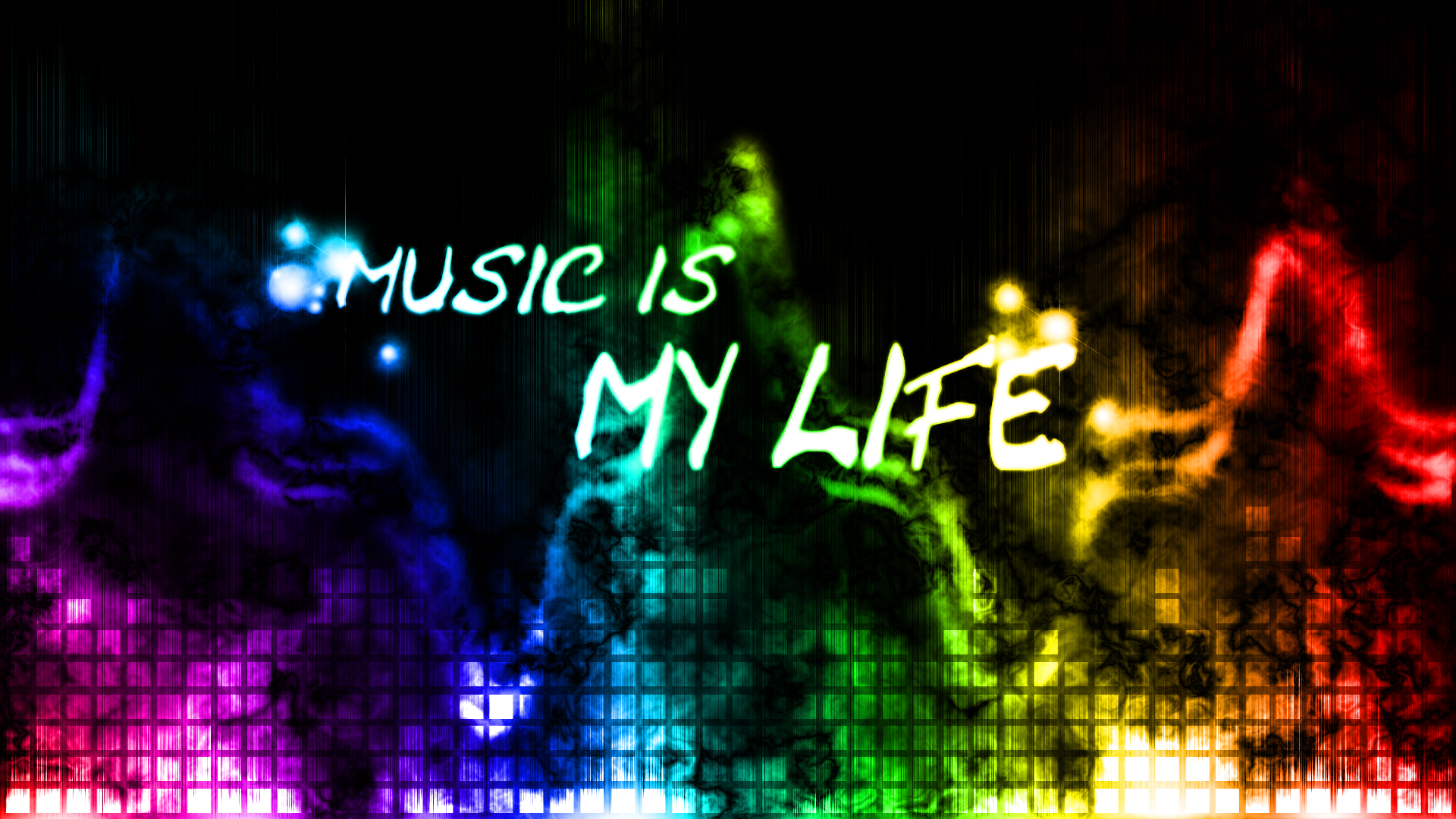 Music Is My Life Wallpaper - WallpaperSafari