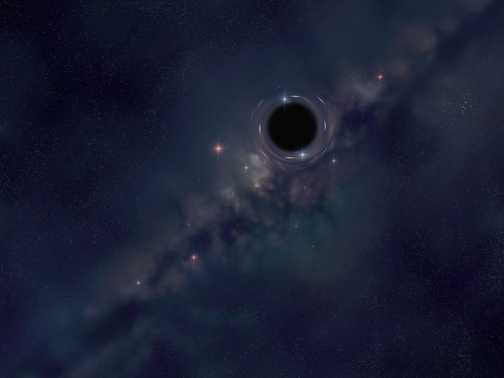 44 Hd Black Hole Wallpaper On Wallpapersafari