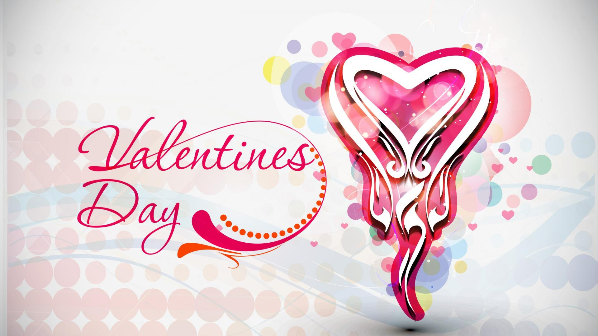 Valentines Day Hearts Pictures HD Wallpaper of Love - hdwallpaper2013 ...