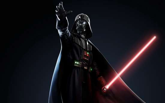 includes many backgrounds with many of your favorite Star Wars 550x344