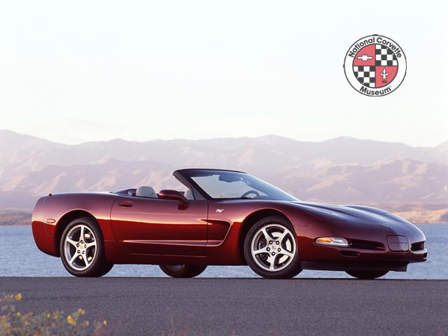 National Corvette Museum   Wallpaper 640x480