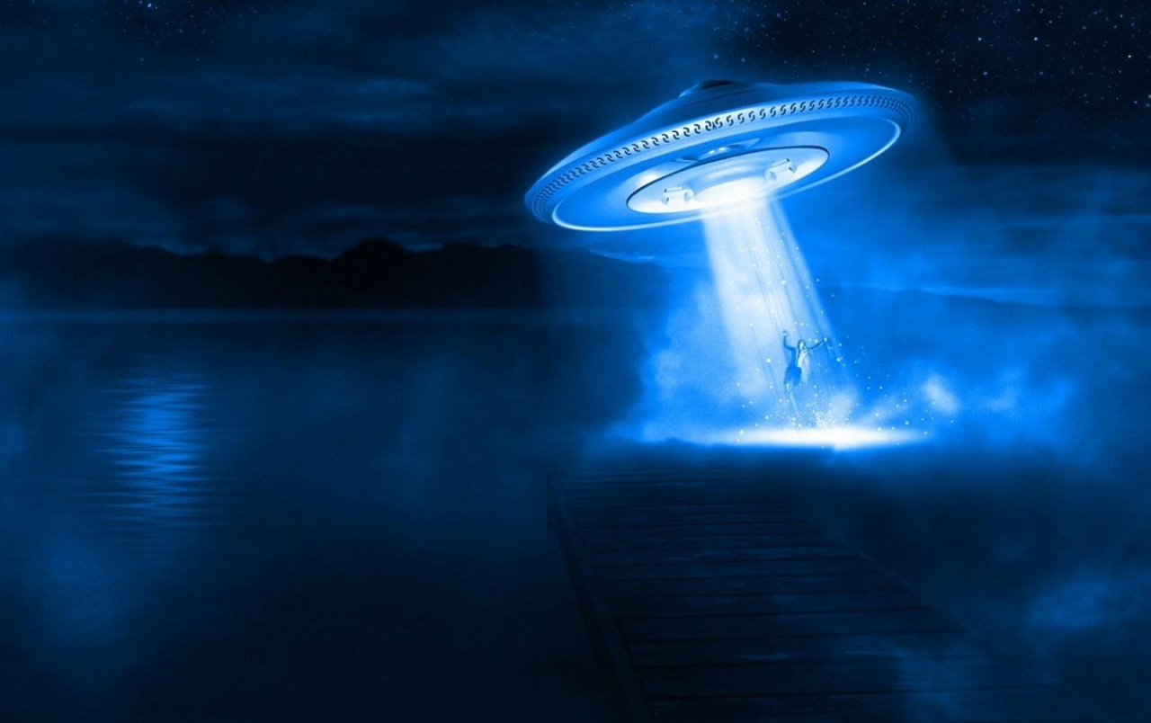 UFO Abduction wallpapers UFO Abduction stock photos 1280x804
