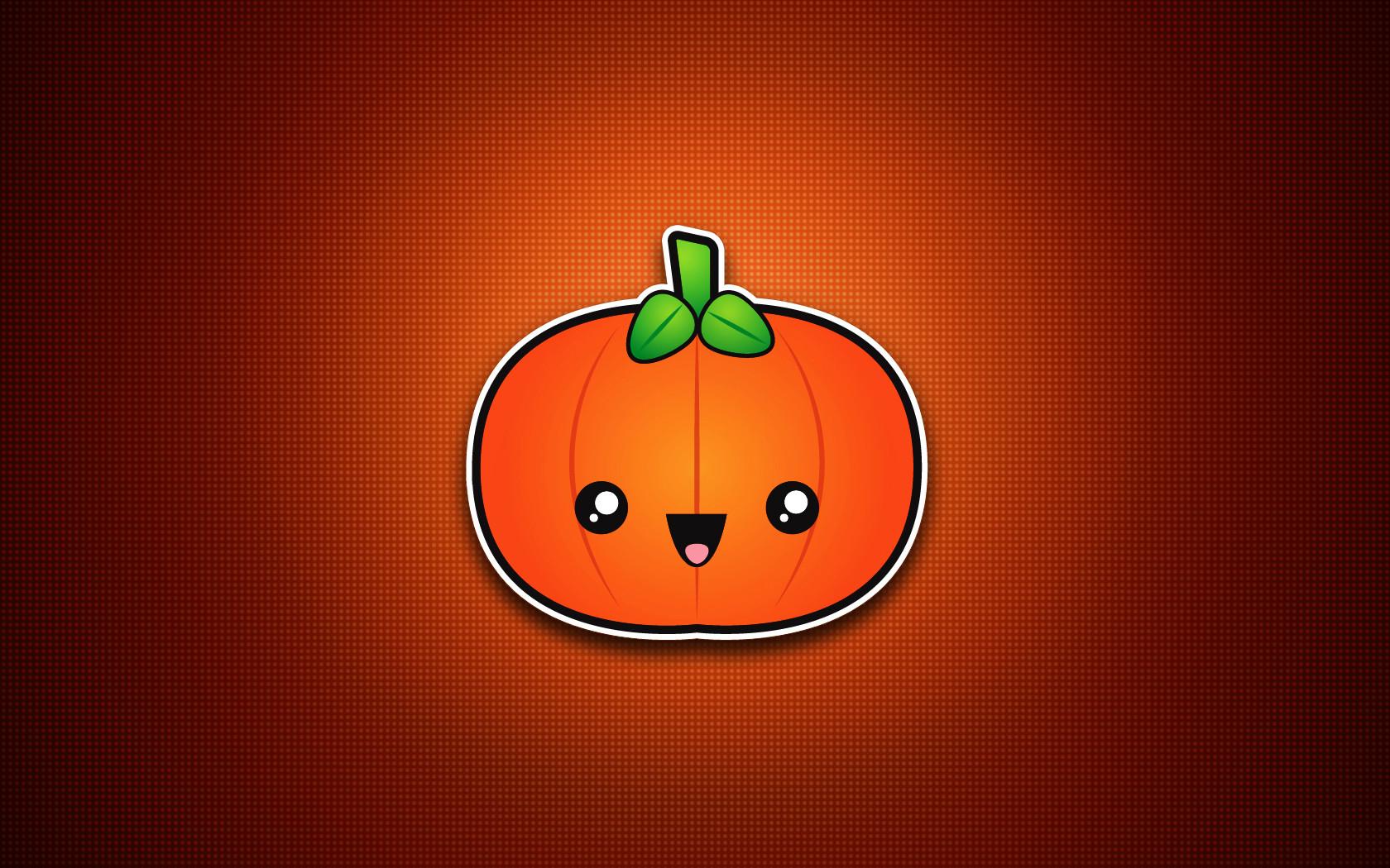 Pumpkin HD Wallpaper Theme Bin   Customization HD Wallpapers 1680x1050