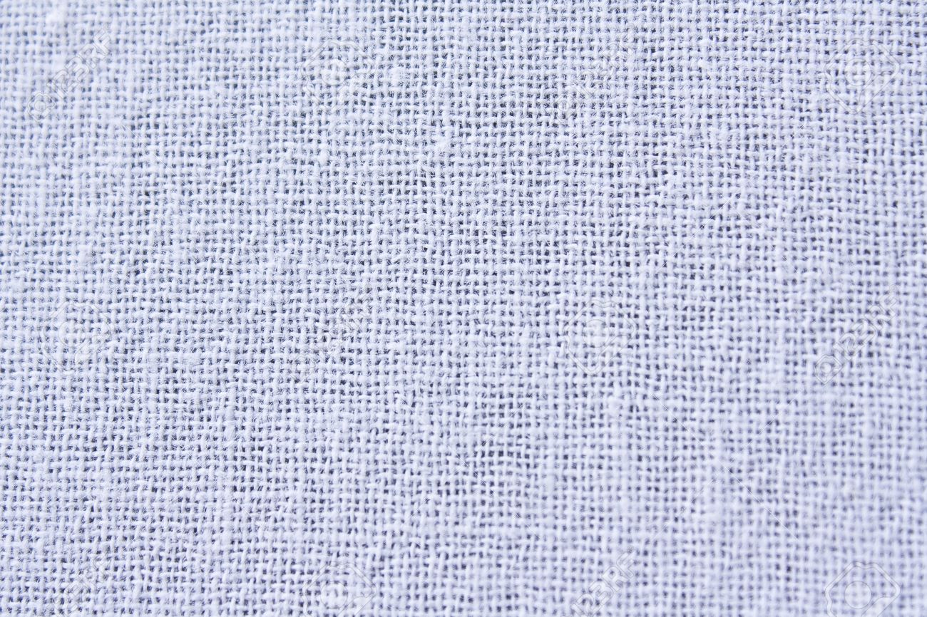 White Cotton Fabric Textile Texture To Background Stock Photo 1300x866