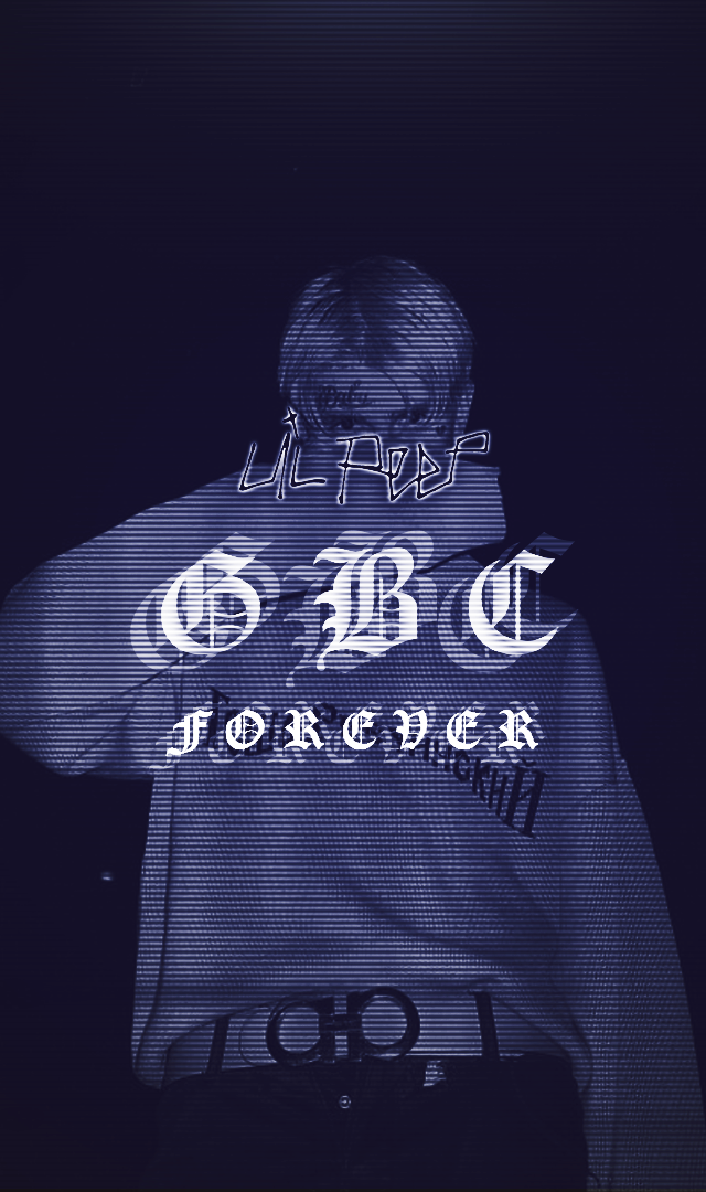 new lil peep wallpaper hope you guys like this gbc forever 640x1080