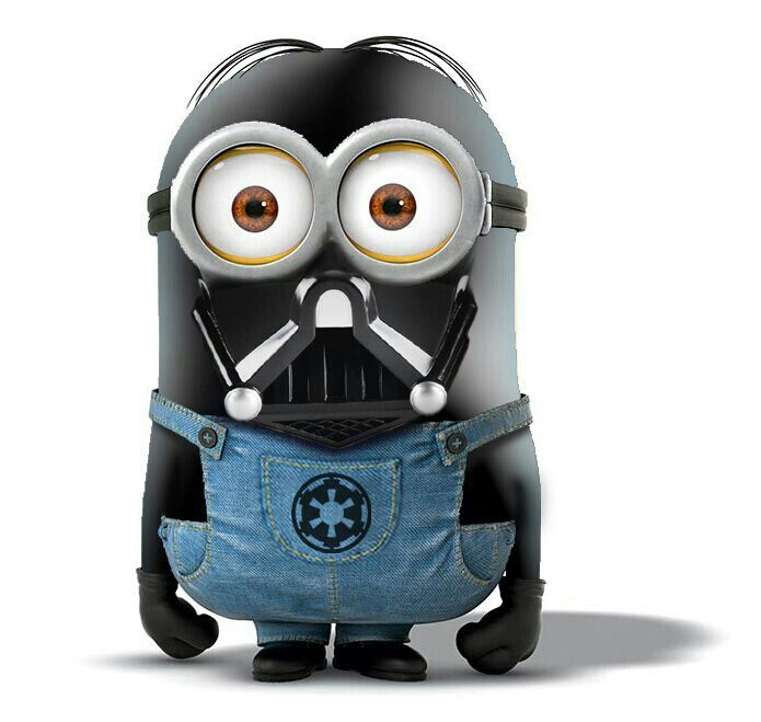 Free Download Darth Vader Minion May The Force Be With You Pinterest 695x659 For Your Desktop Mobile Tablet Explore 91 Minions Star Wars Wallpapers Minions Star Wars Wallpapers Star