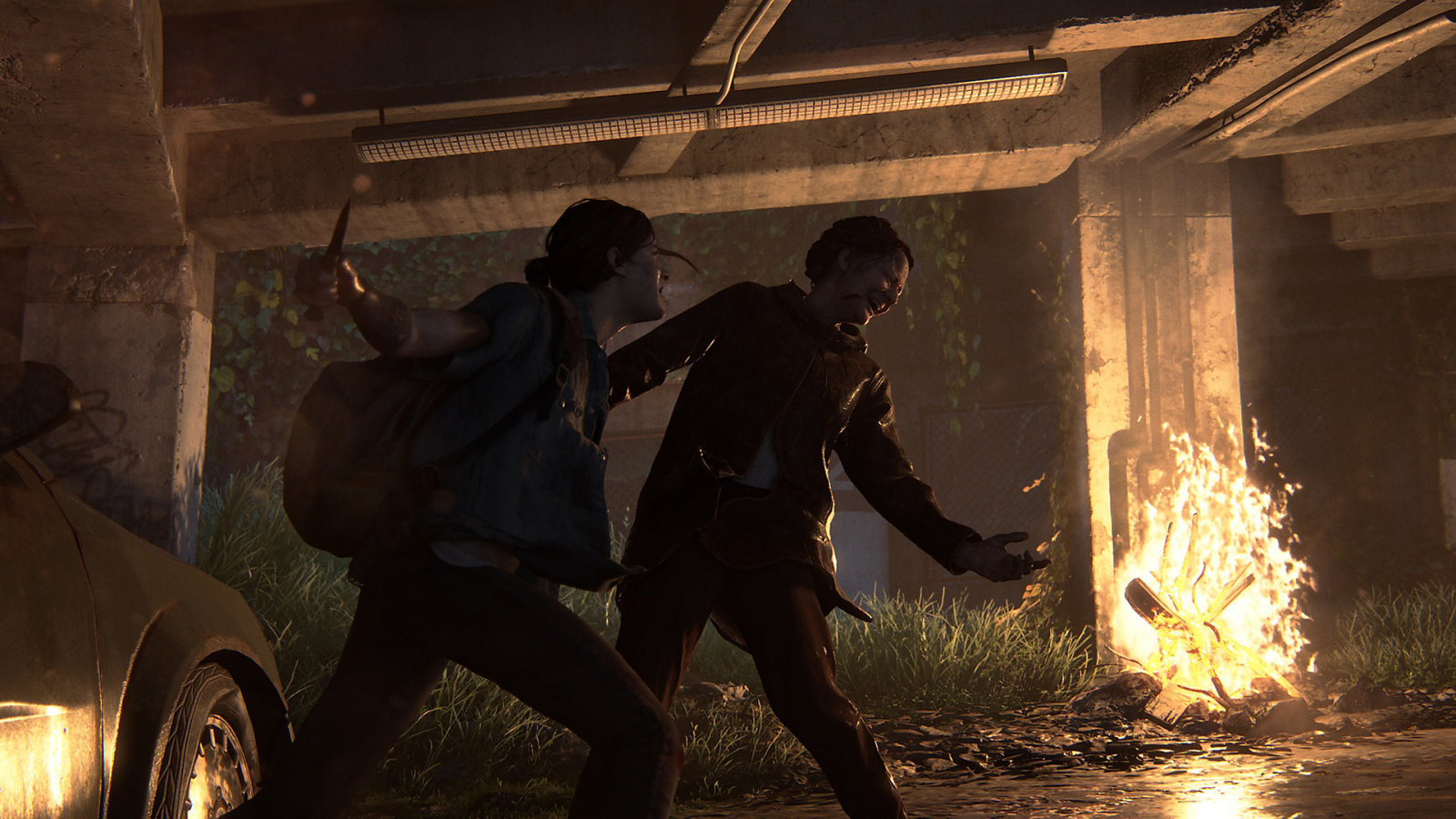 The Last of Us Part II lands on February 21st 2020 Engadget 1600x900