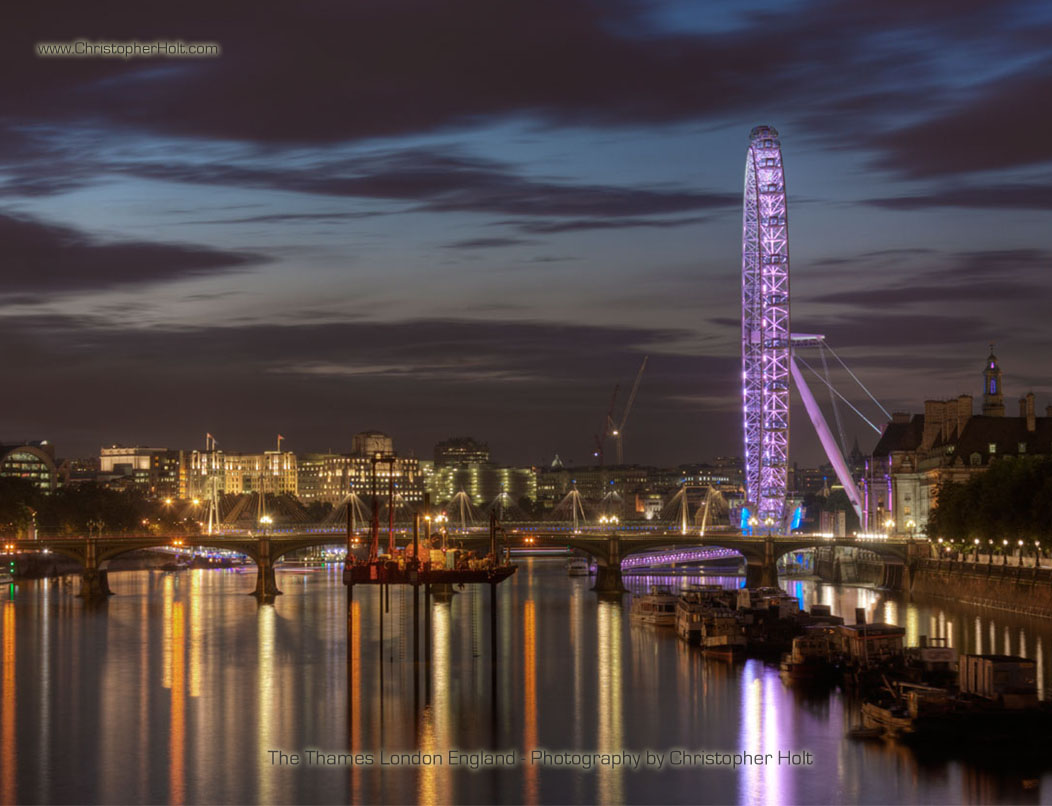 London Wallpapers London Eye Wallpaper Click 1052x806