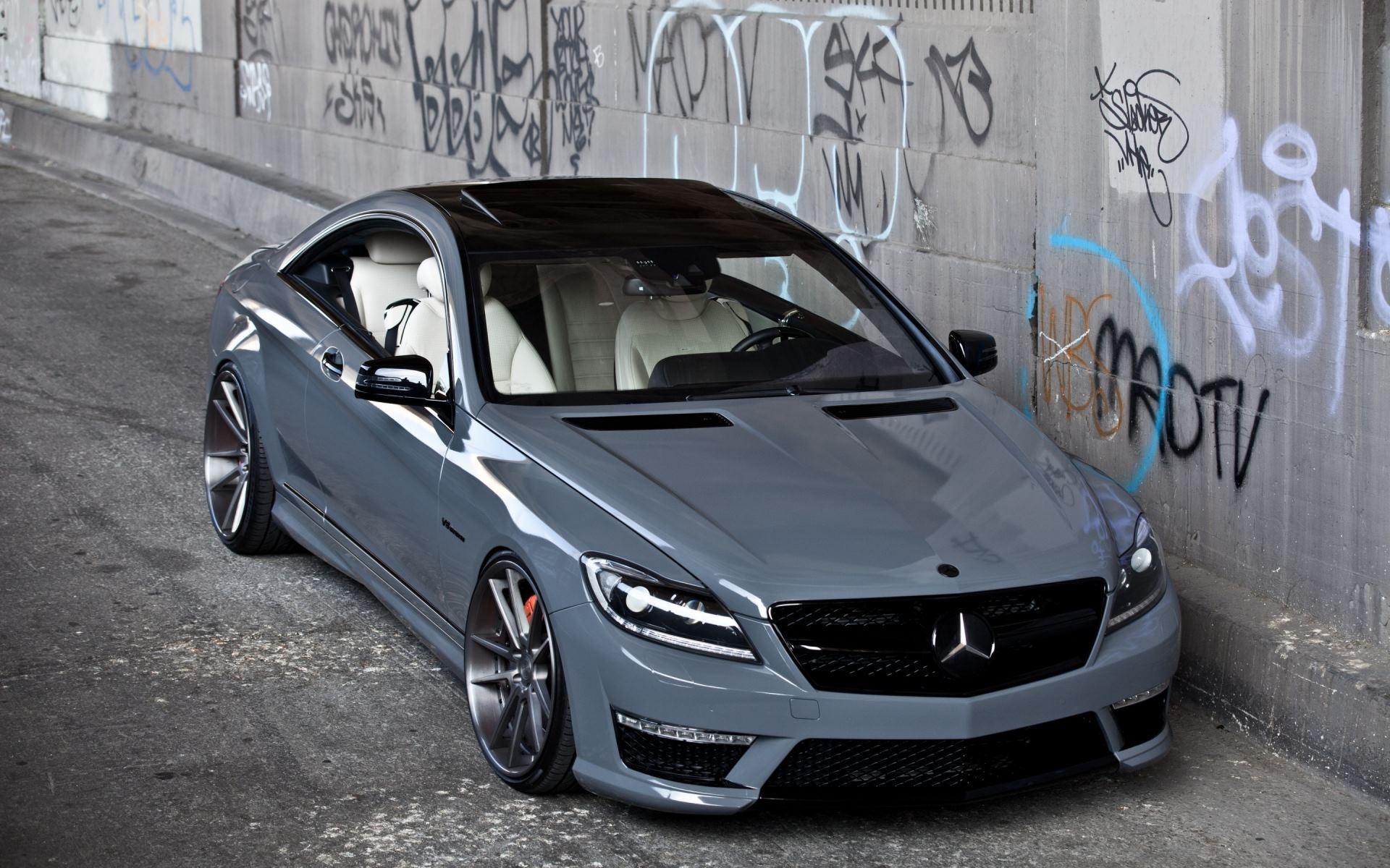 Mercedes Sls Amg Hd >> Mercedes AMG Wallpaper HD - WallpaperSafari