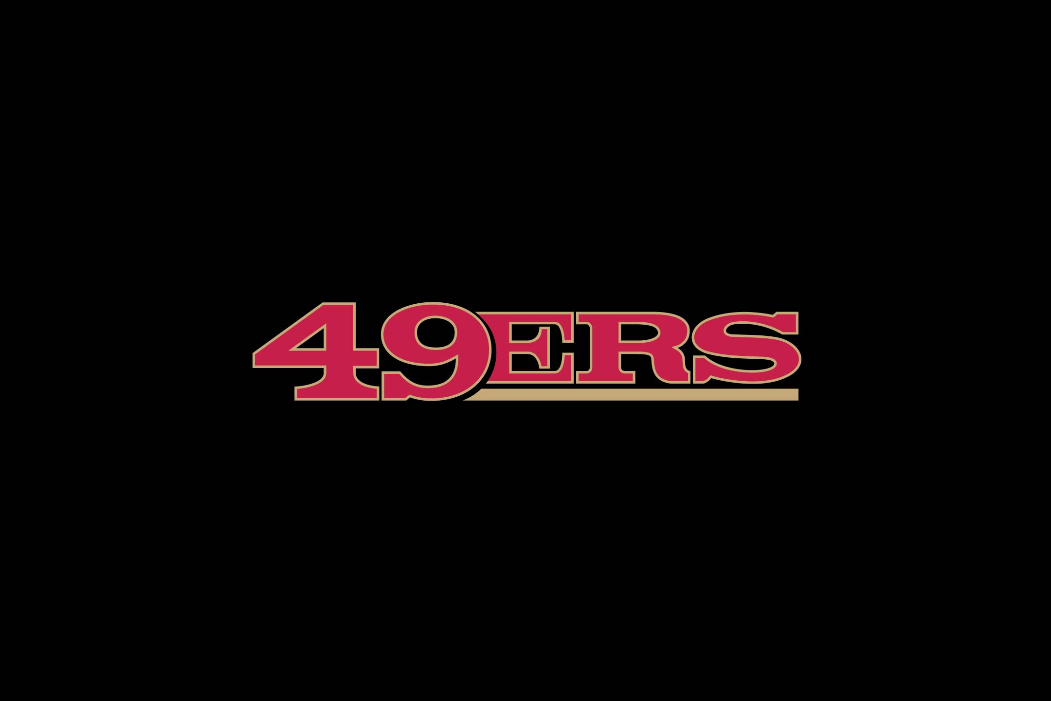 Nfl Wallpaper Hd 49ers San francisco 49ers nfl 2160x1440