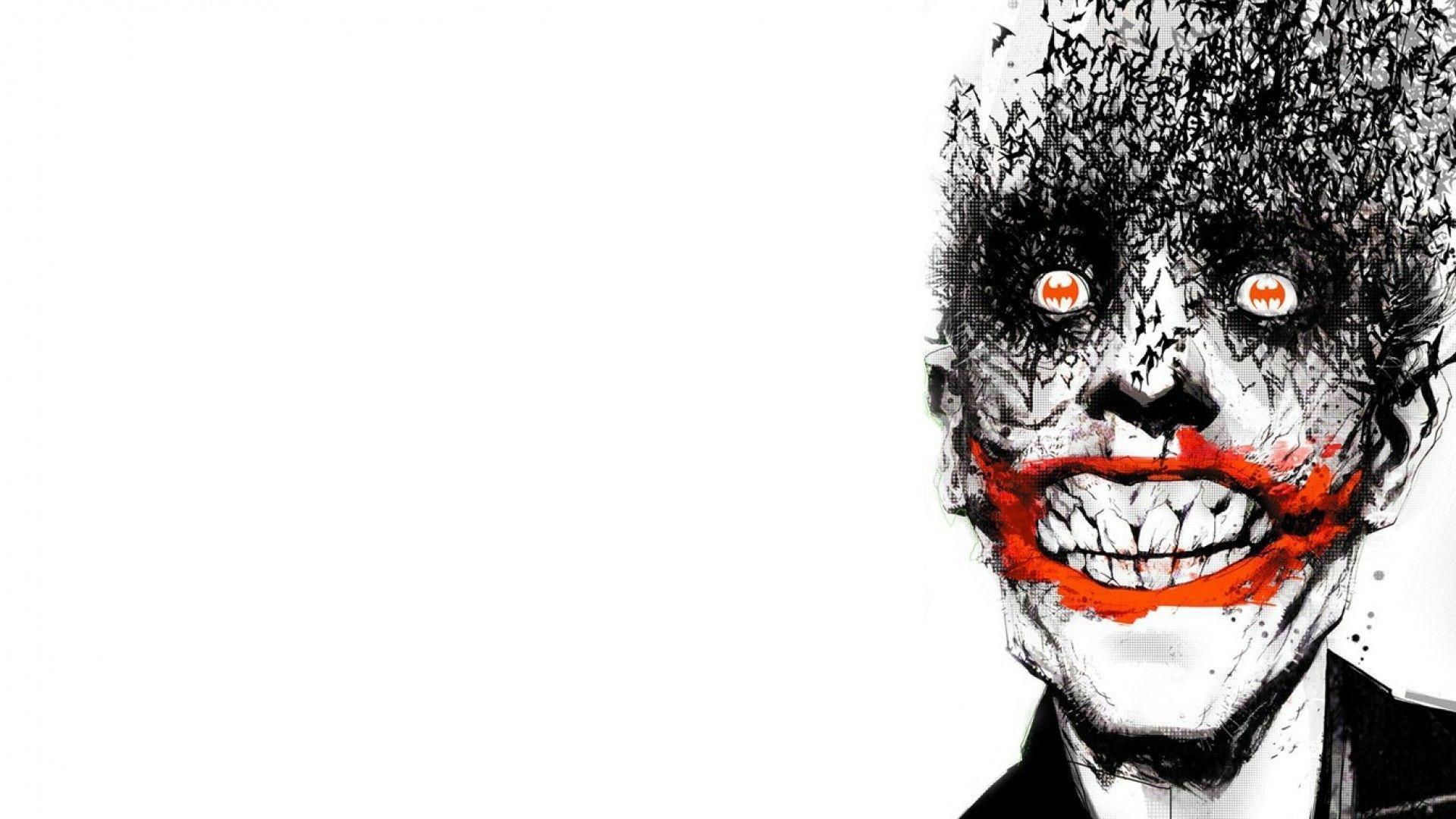 Joker Comic Wallpapers 1920x1080