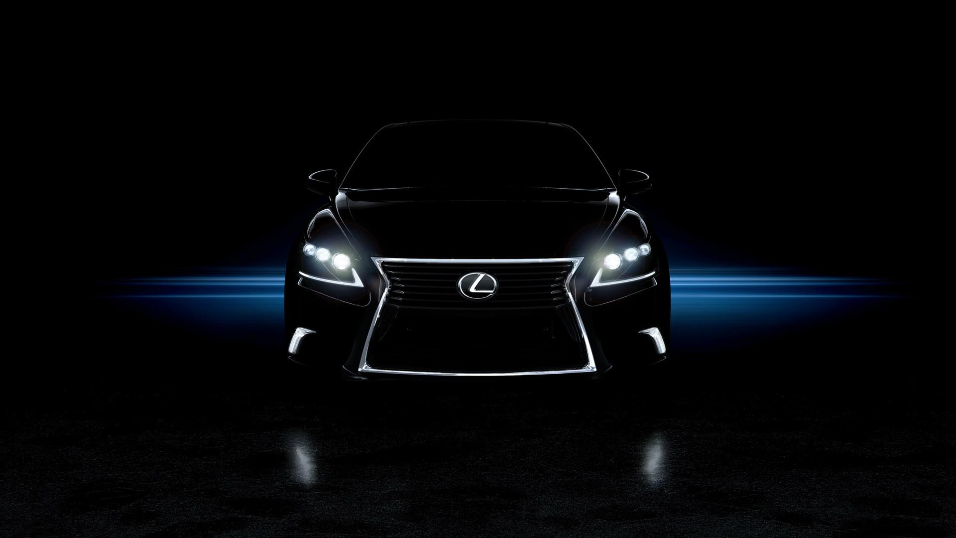 Lexus Wallpaper HD - WallpaperSafari