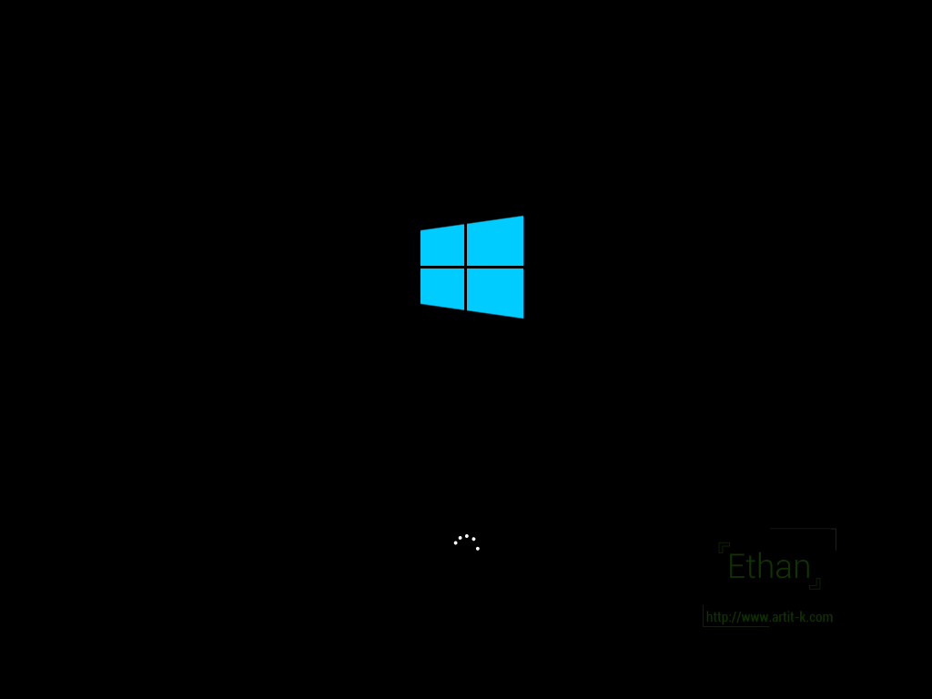 Windows 10 Technical Preview Windows 10 x64 Technical Preview 01 1024x768
