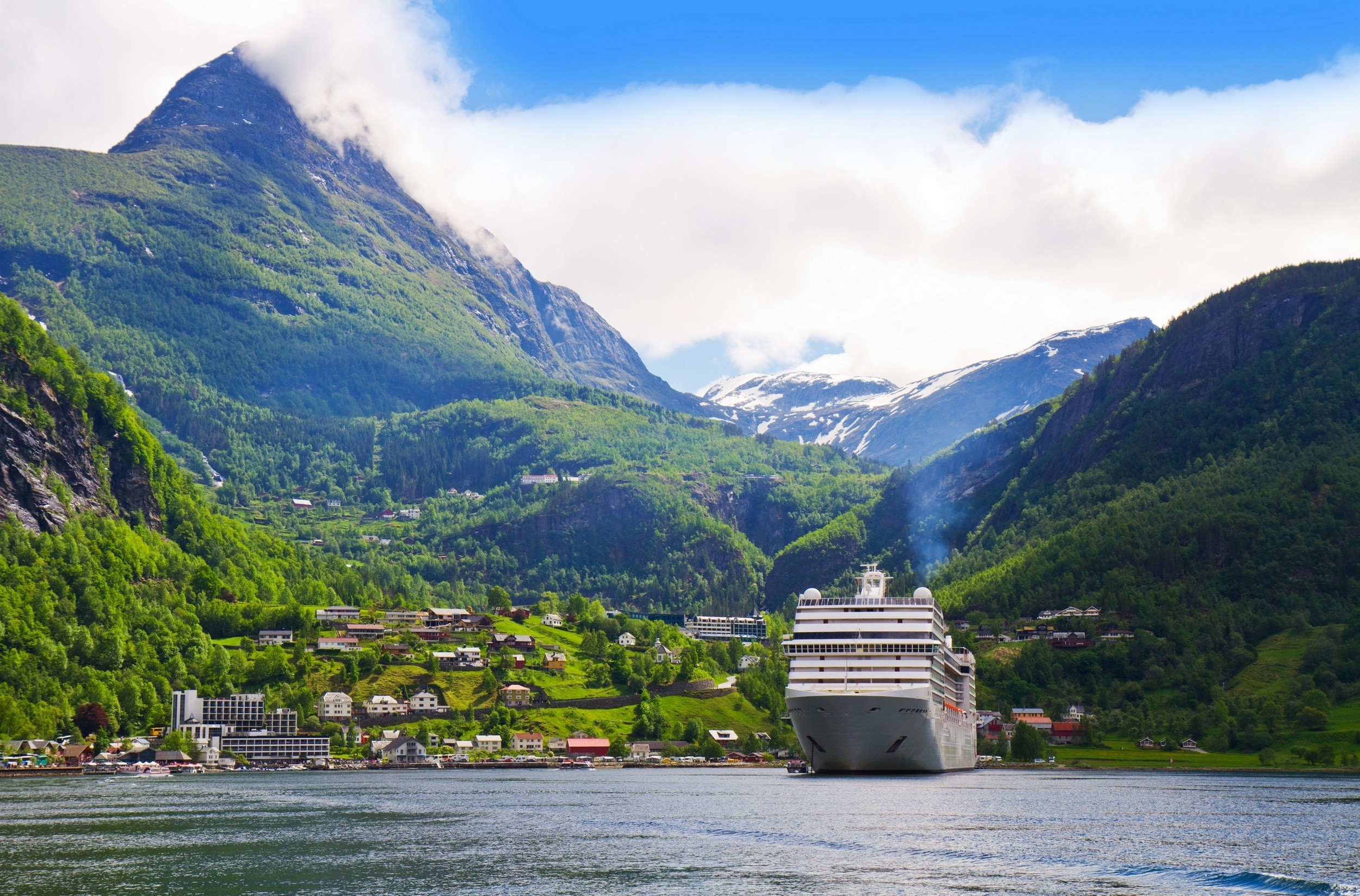 Cruise Ship Computer Wallpapers Desktop Backgrounds 2500x1647 ID 2500x1647