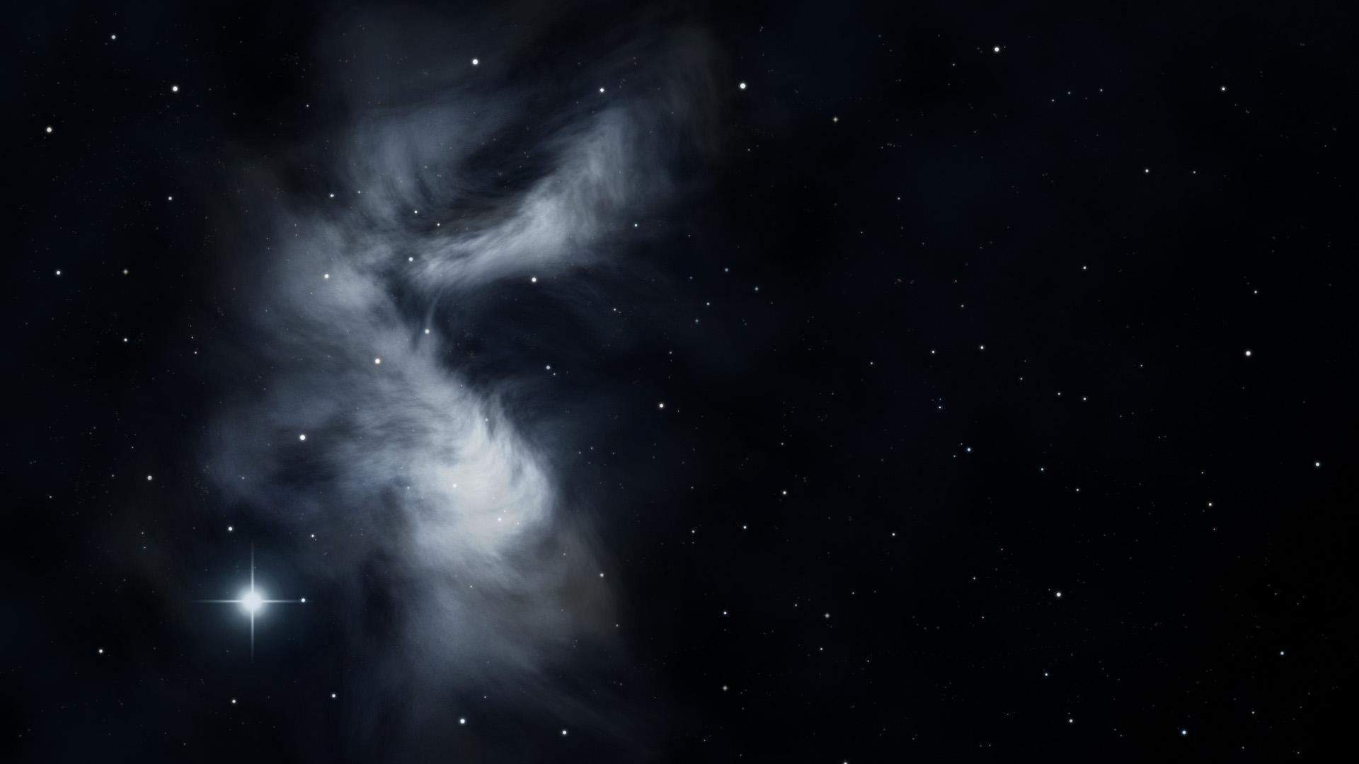 Nebula Background wallpaper   269442 1920x1080