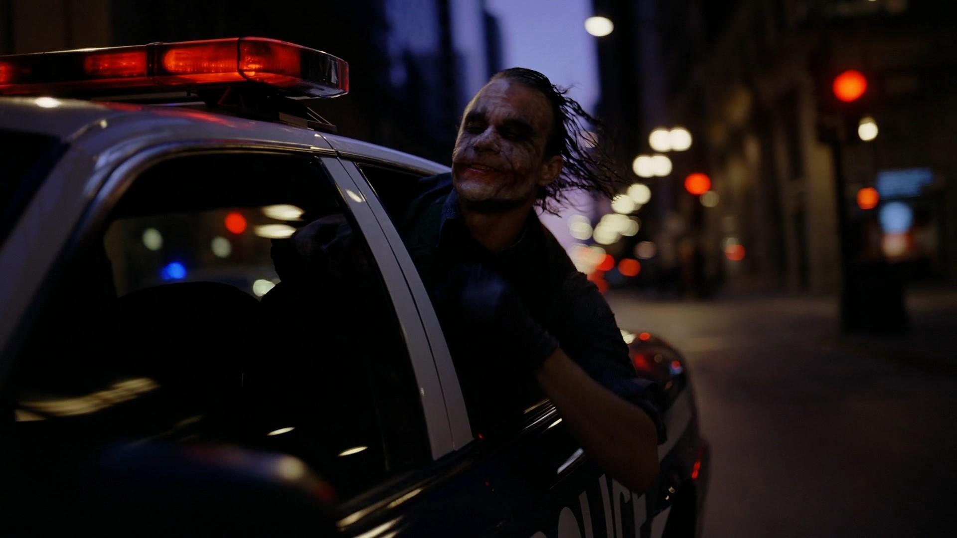 Cop Car Movie Wallpaper Wallpapersafari