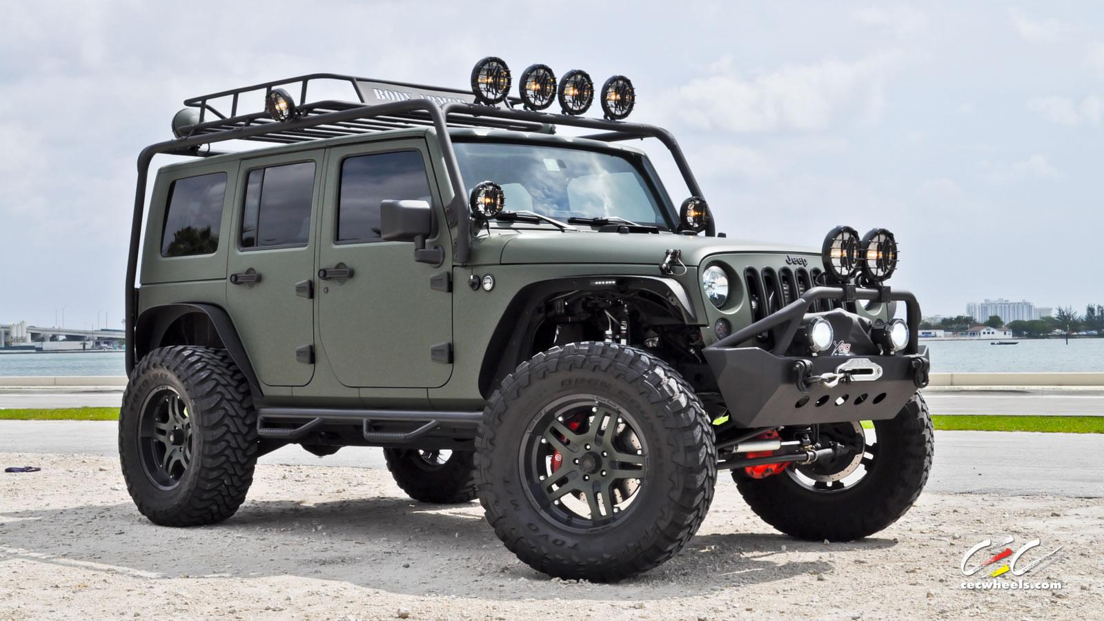 jeep wrangler unlimited white wallpaper 2013 Jeep Wrangler Unlimited 1600x900