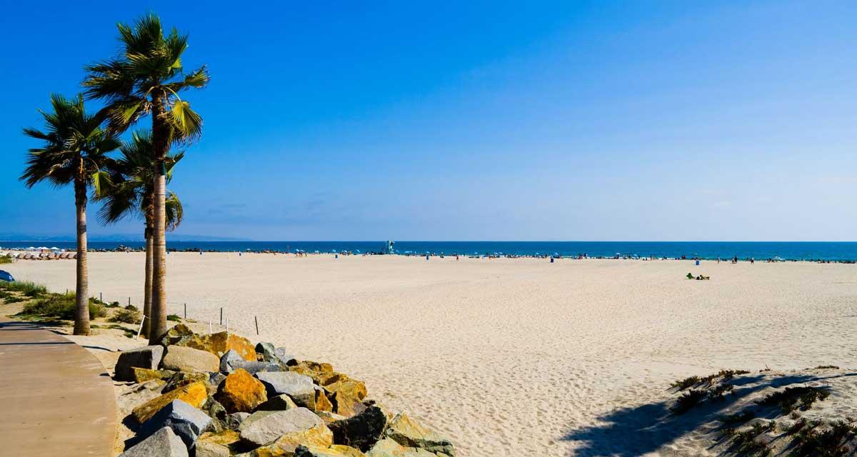 San Diego Beaches Best Beach Pictures 1200x640