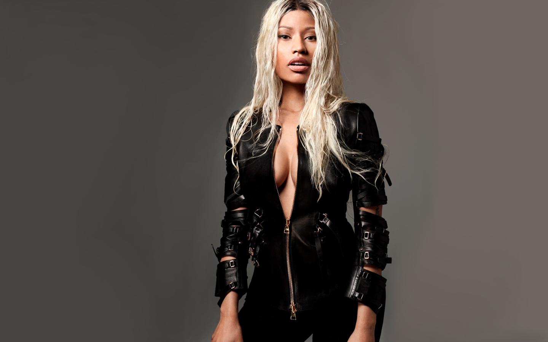 Free Download Nicki Minaj Wallpaper 1440x900 For Your