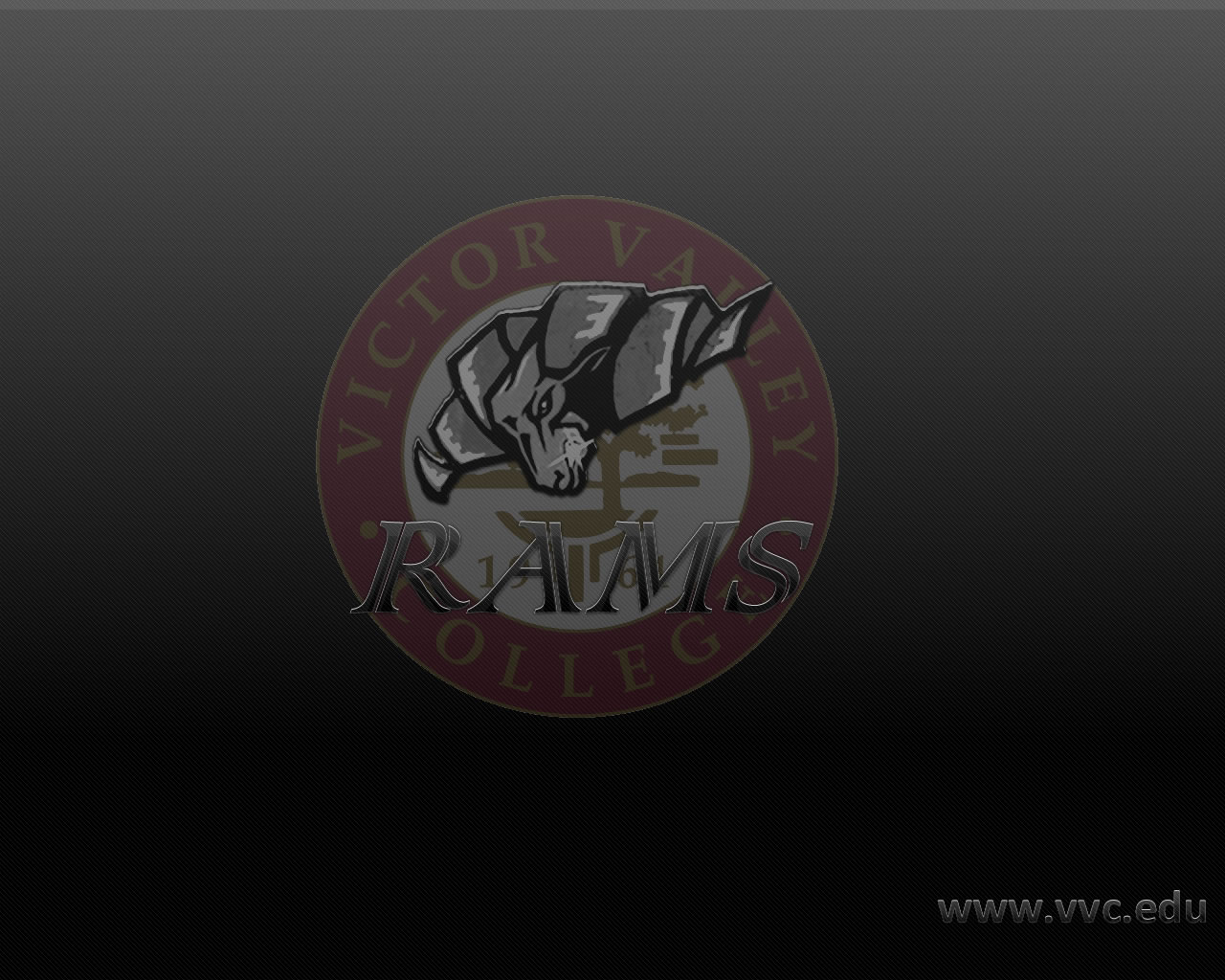 thumbnail of RAMS Athletics wallpaper two 1280x1024