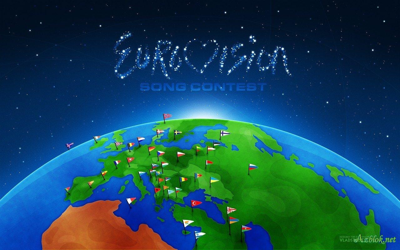 Eurovision Song Contest   Eurovision Song Contest Wallpaper 1280x800