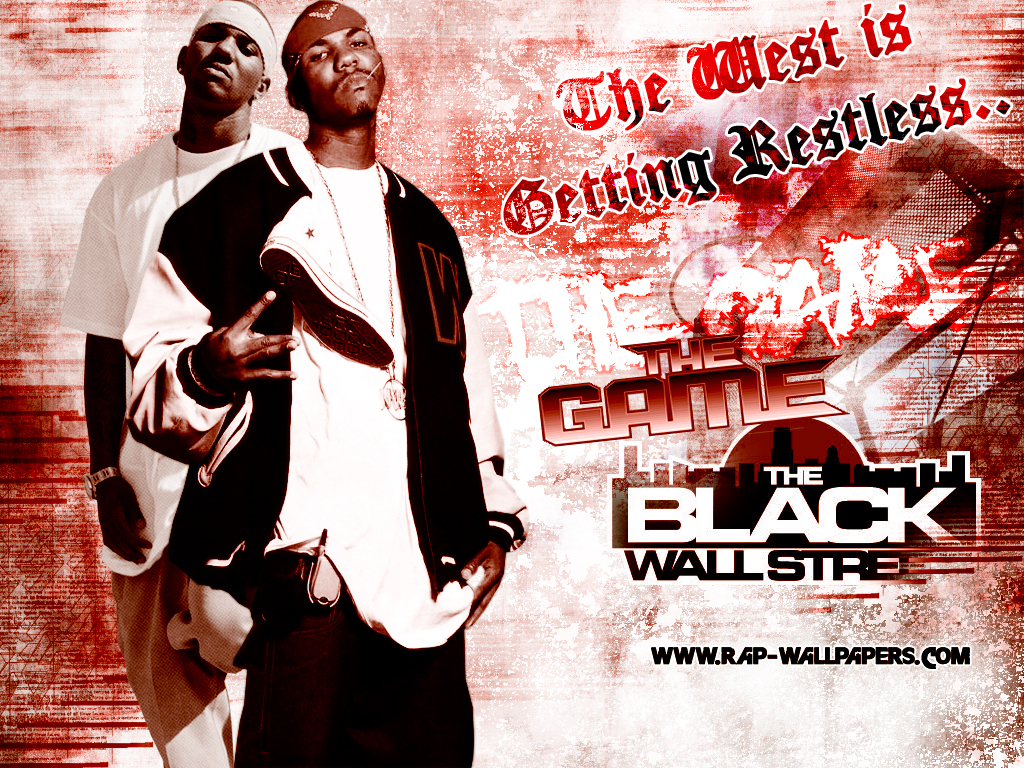 The Game   The Game Rapper Wallpaper 3618429 1024x768