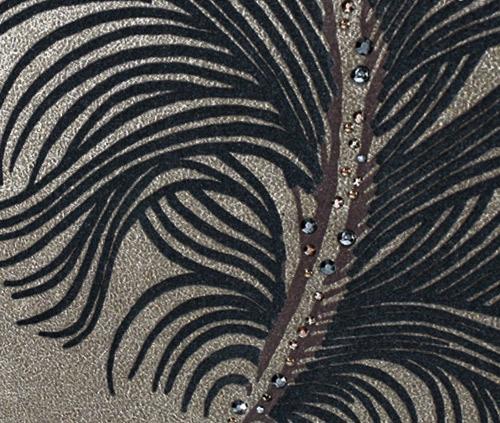 swarovski crystal wallpaper 4jpg 500x423