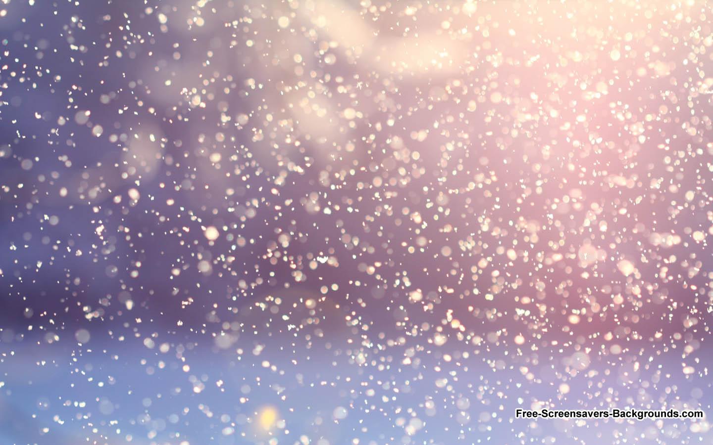 Its Snowing Wallpaper 1440x900