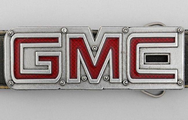 gmc truck logo wallpaper. gmc trucks logo buckle ebgmc3 gmc truck wallpaper