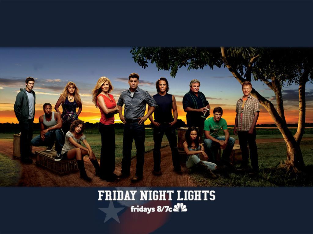 Friday Night Lights TV Wallpaper   20022936 1280x1024 1024x768
