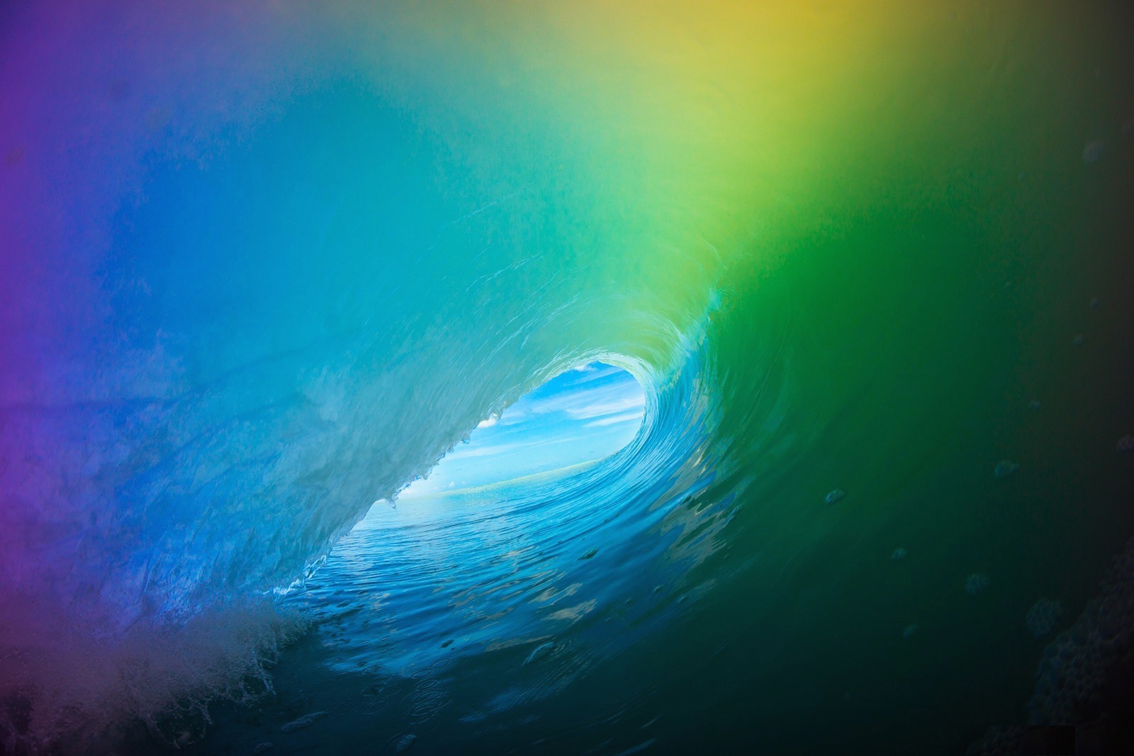 iOS 9 wallpaper almost iimgurcom 1600x1067