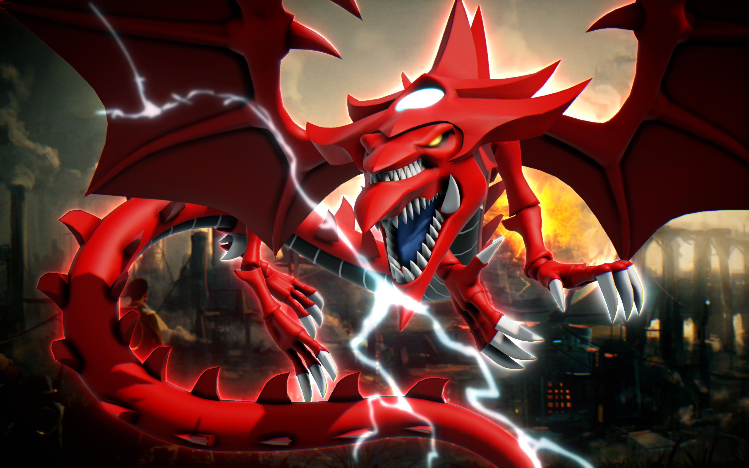 Yu Gi Oh HD Wallpaper Background Image 2560x1600 ID950981 2560x1600