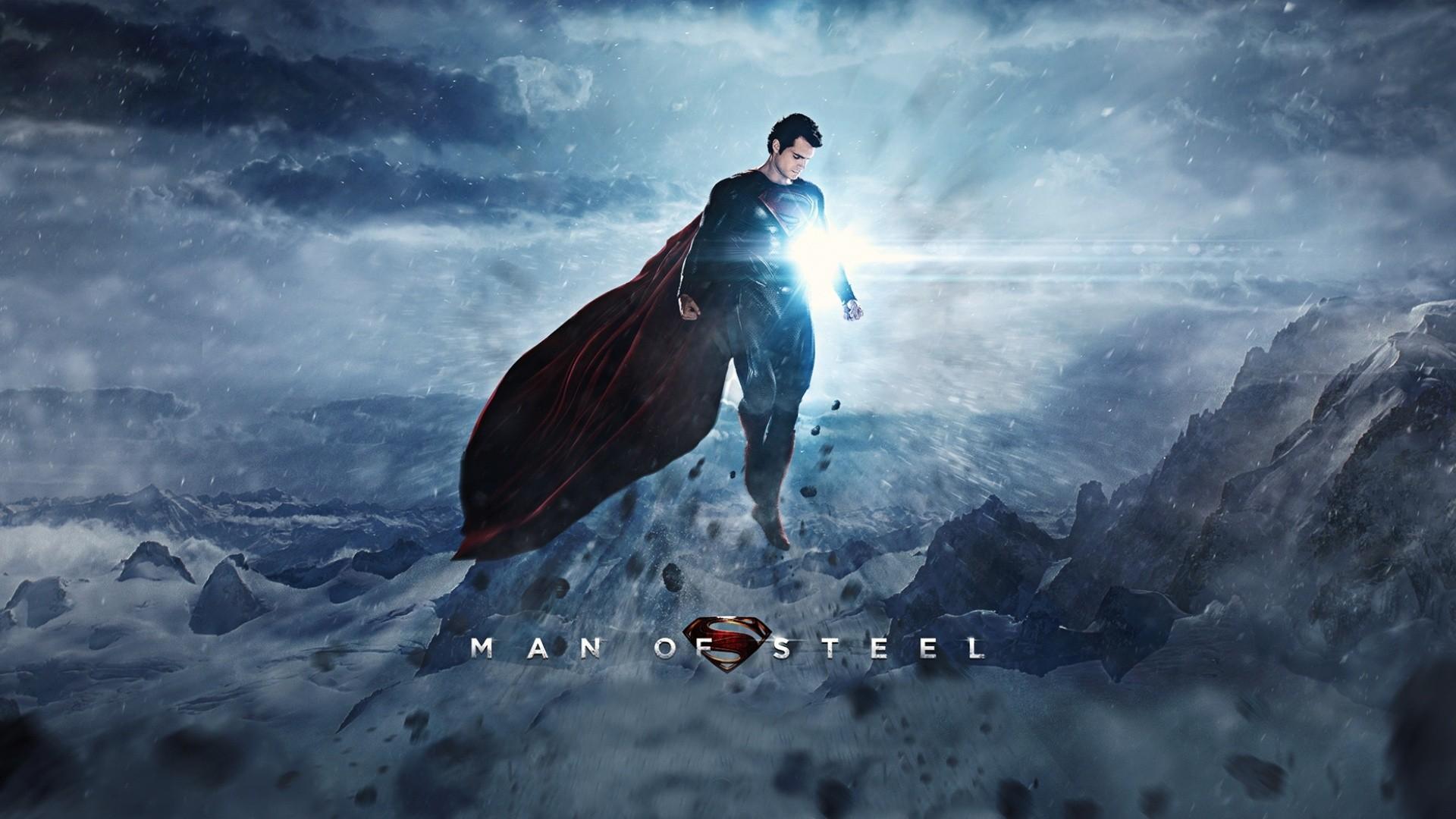 Man of Steel Superman Light Henry Cavill wallpaper 1920x1080 91371 1920x1080