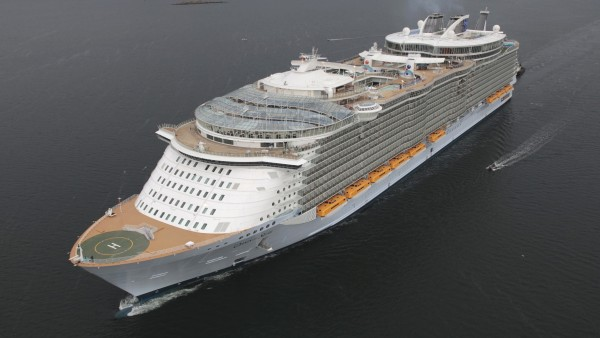 Royal Caribbean International Ship   Wallpapers HD Download 600x338