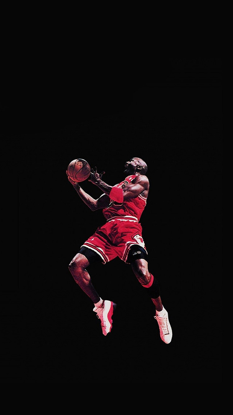 Air Jordan Shoes Iphone Wallpaper