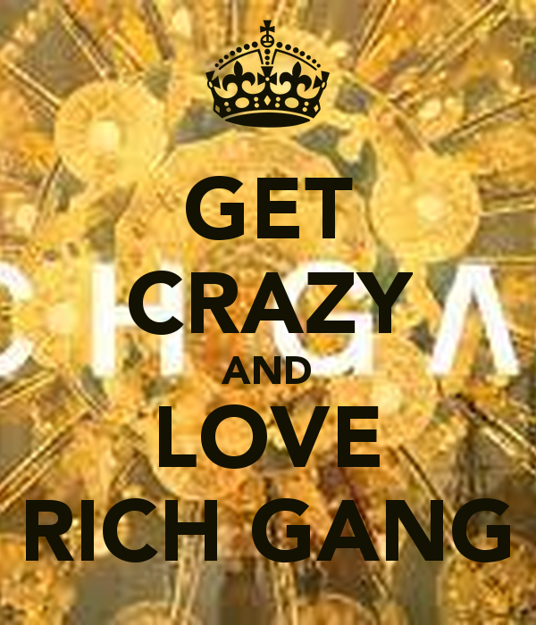 Rich Gang Wallpaper Widescreen Pictures 600x700
