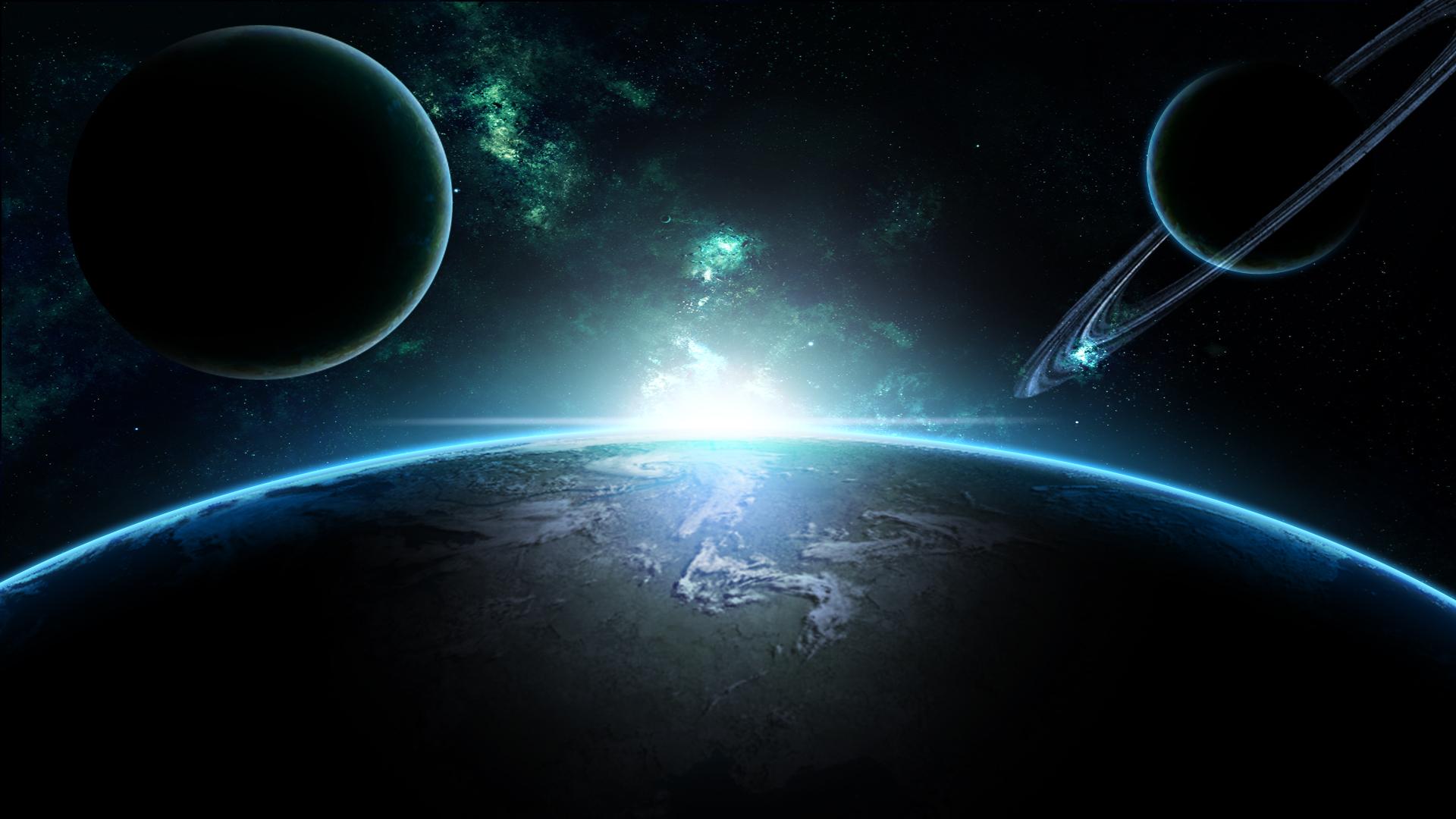 FunMozar Planet Earth Wallpapers 1920x1080
