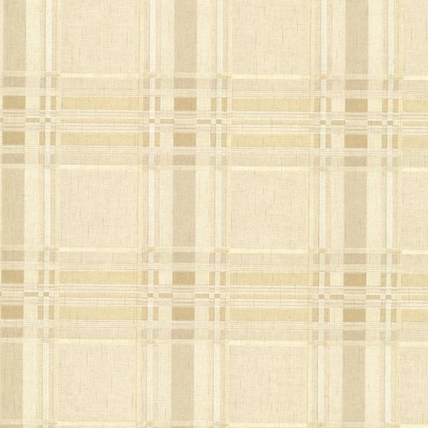 2601 20872 Gold Plaid   Glenby   Brocade Wallpaper By Mirage 600x600