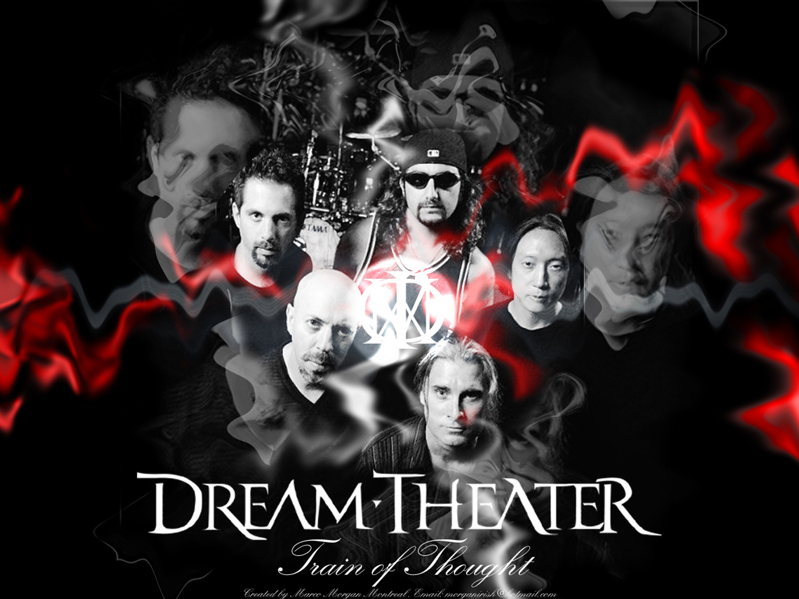 Dream Theater Wallpaper 1600x1200 Dream Theater Music Bands 1600x1200