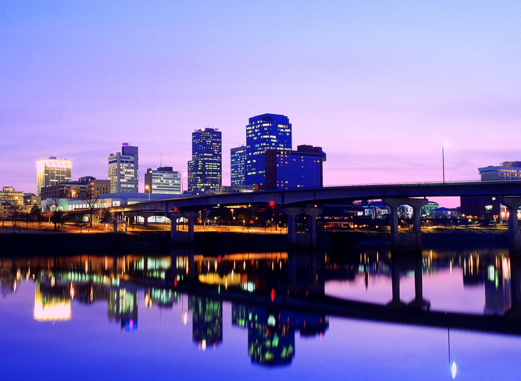 Little Rock City   United States HD Wallpapers and Photos 1024x748