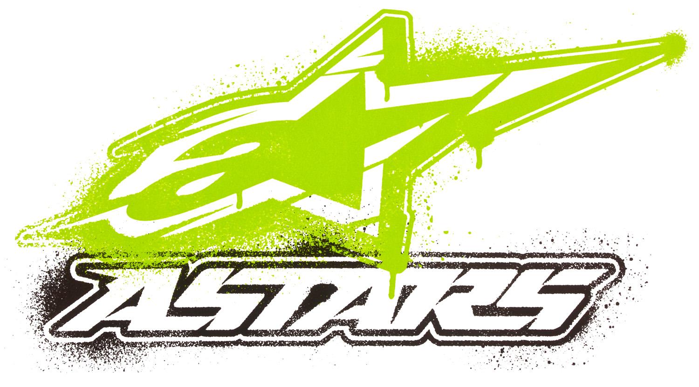 Alpinestar Logo Alpinestars sticker1 1500x831