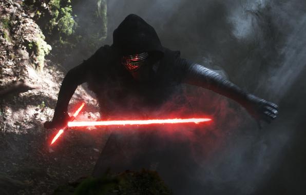 Wallpaper star wars episode vii   the force awakens star wars 596x380