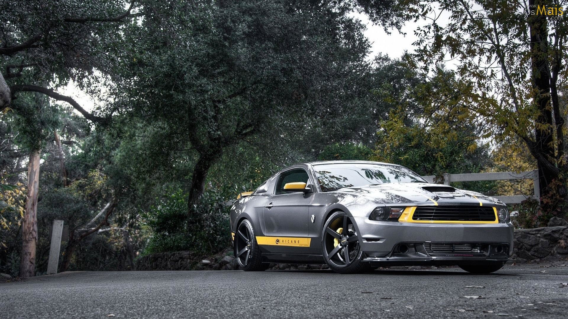 Wallpaper Ford Mustang 26 Wallpaper Ford Mustang 27 Wallpaper Ford 1920x1080