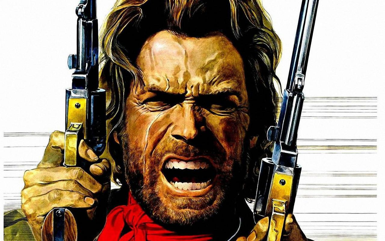 The Outlaw Josey Wales 1280x800 Wallpapers 1280x800 Wallpapers 1280x800