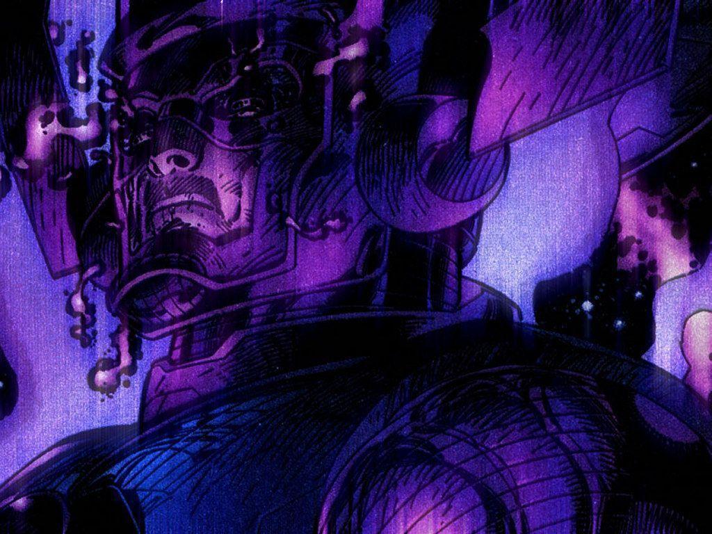Galactus Wallpapers 1024x768