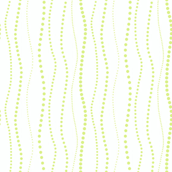 Green and White Dotty Stripe Wallpaper   Wall Sticker Outlet 570x570
