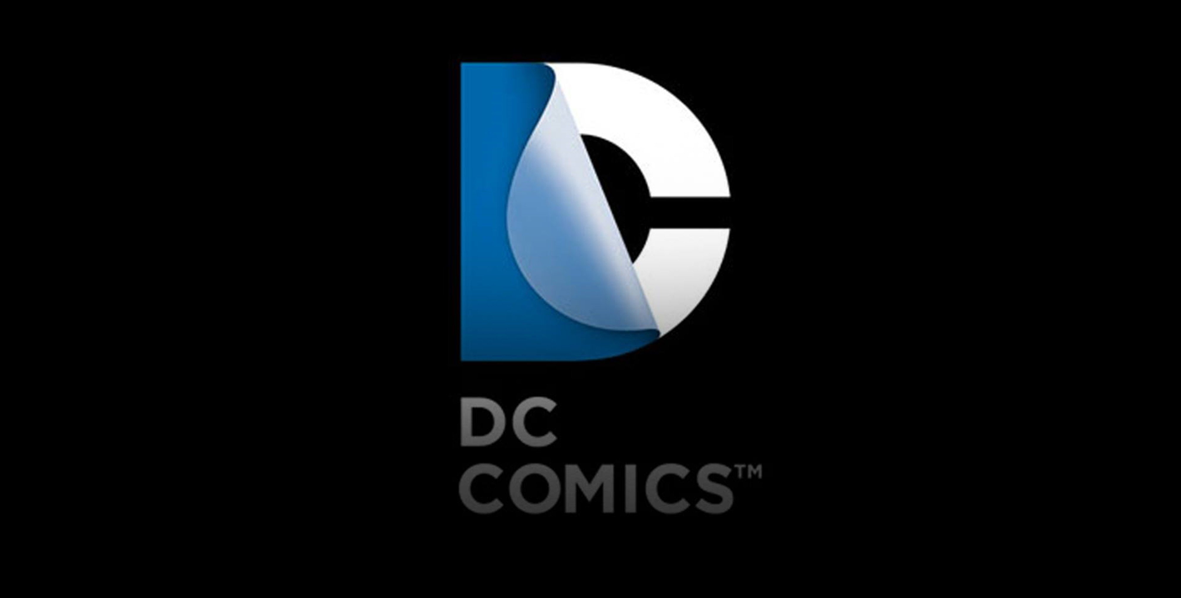 Dc comics logo superheroes comics wallpaper 4000x2025 345395 4000x2025